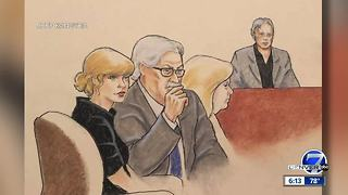 Claims against Taylor Swift dismissed in trial, but some proceed against mom and manager - Video