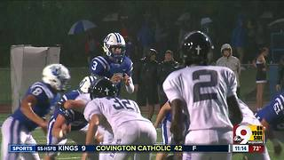 Friday Football Frenzy (Part 1) for Sept. 7, 2018 - Video