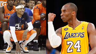 Allen Iverson COACHING Kobe Bryant in BIG3 Next Year!? - Video
