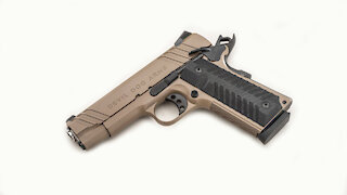 Introduction to the Devil Dog Arms 1911 Pistol #636