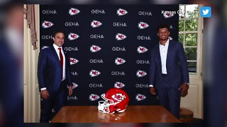 2020 is the year of Patrick Mahomes