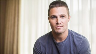 Stephen Amell On The End Of 'Arrow'