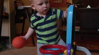 Funniest Baby Videos Of All Time But Reversed (WOAH!) - Video
