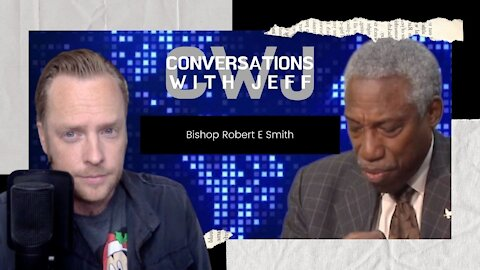 Bishop Robert E Smith: The Church has been caught with its diaper down and milk on its mustache