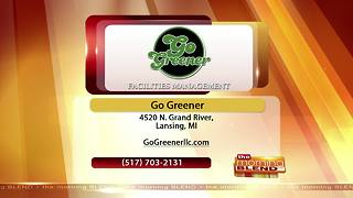 Go Greener - 1/23/18 - Video