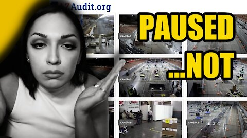 Audit wars..| Natly Denise
