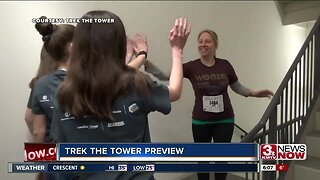 Trek the Tower preview