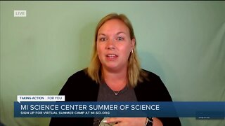 MiSci Summer of Science