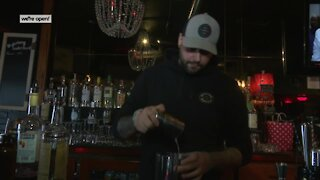 Bar owner moves from San Diego, California to Appleton to run his own business