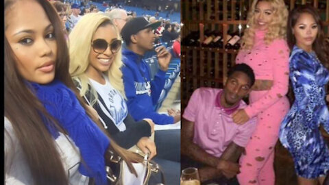 Lou Williams Gives Dating Advice To A Young Man Who Has Two Girlfriends, Just Like Him