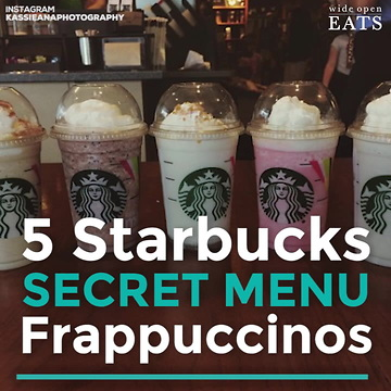 The 6 Best Starbucks Drinks To Keep You Warm And Cozy All