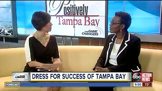 Positively Tampa Bay: Dress for Success