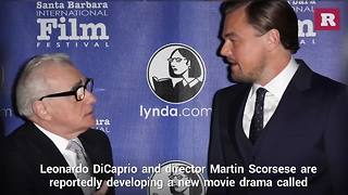 Leonardo DiCaprio to Star in Teddy Roosevelt Movie Drama? | Rare People - Video