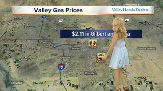 Find the best gas prices in the Valley - Video