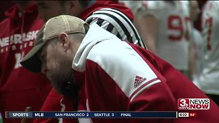 Frost Hoping Husker Power Turns NU Back Into National Power