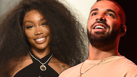 SZA CLARIFIES If She Dated Drake As A Underage Minor After He Drops A Major REVEAL In Lyrics!