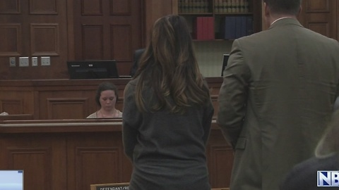 NBC26 Live at 10:00 Former Humane Society Director Sentenced in Door County