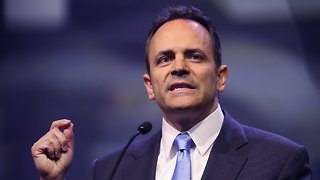 Kentucky Will Require Medicaid Recipients To Work For Benefits - Video