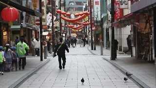 Japan To Lift Travel Ban To 12 Countries Including China