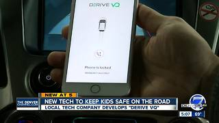 Technology company branch in Broomfield develops software that forces you to drive safer