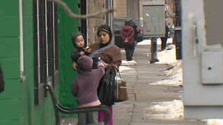 Big decline in refugees coming to Buffalo - Video