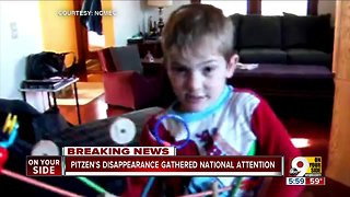 Police: Boy identified himself as Timmothy Pitzen