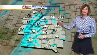 OWH Evening Forecast