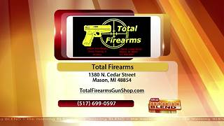 Total Firearms- 9/15/17 - Video