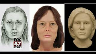 Police need help identifying remains found in northern Michigan woods in 1994 - Video