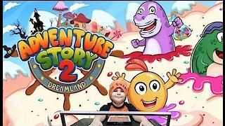 Adventure Story 2 Dreamland: Android & IOS Gameplay