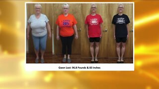 Losing Weight with Ideal You