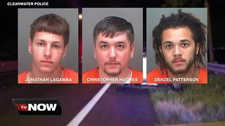 Clearwater police cracking down on street racers