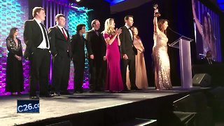 NBC26 Today wins Regional Emmy