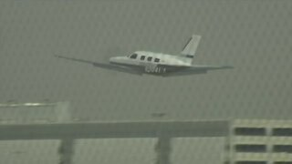 Check This Out: Small plane makes emergency landing at San Jose airport