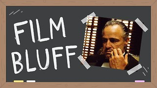The Godfather | Film Bluff - Video