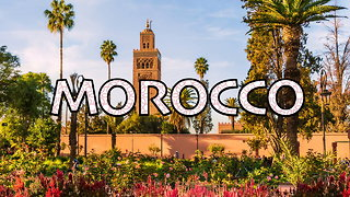 Morocco Main Background Video