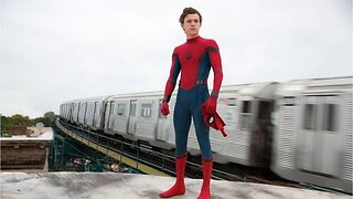 Tom Holland's Announces Birthday And Charity Contest Winner