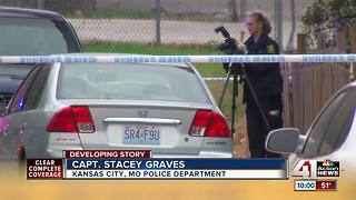 Man found shot to death in KCMO street - Video