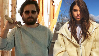 Scott Disick FORCING Sofia Richie To Have A Baby! - Video