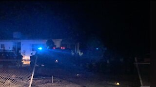 Authorities in Nye County able to apprehend active shooter in Pahrump