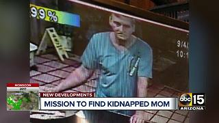 Woman kidnapped out of California stopped in Goodyear, Grand Canyon - Video
