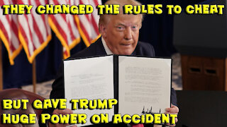 Trump Was Never Supposed To Win