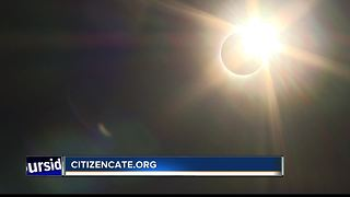 Weiser High School students take part in national eclipse experiment - Video