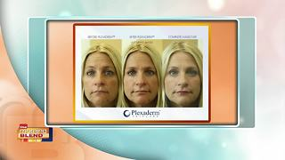 Look Your Best With A Quick Fix From Plexaderm - Video