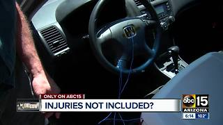 Takata recall could impact more victims than released by company - Video