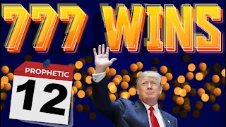 Donald Trump Will Win - 777 Updates and Prophetic Word Over America!