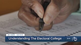 In-Depth: How the Electoral College works