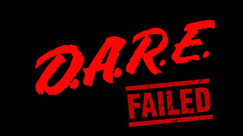 D.A.R.E. Was a Bigger Failure Than You Realized