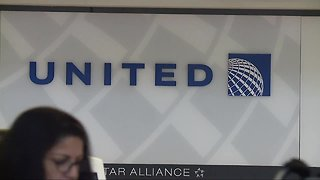 United Airlines reimburses soldier after flight home to Detroit for holidays is canceled