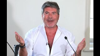 Simon Cowell pulls out of filming BGT Christmas special